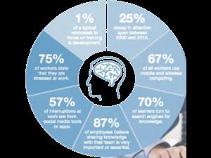 """Bersin by Deloitte's infographic """"Meet the Modern Learner"""""""